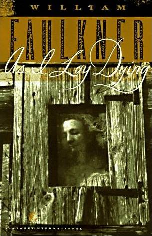Image result for lay dying by william faulkner
